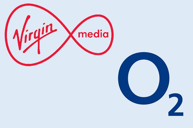O2 and Virgin Media merge to create £31bn telecoms giant