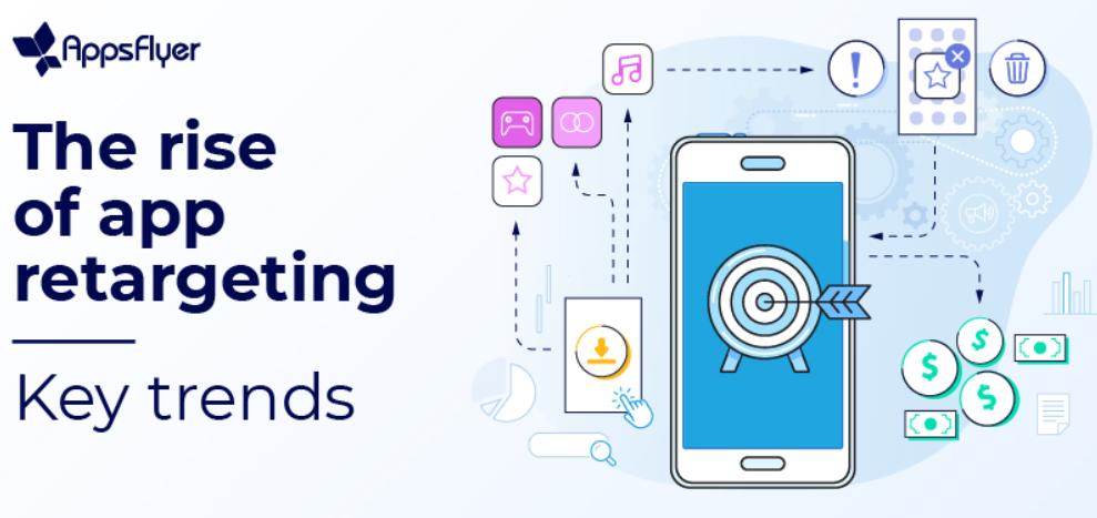 Ad retargeting fuels 35% of app marketing conversions