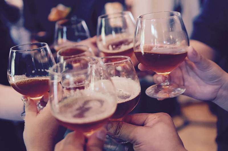 The pub and nights out with friends currently top the list of most anticipated events when the lockdown lifts, followed by live events and beauty therapy, according to new research.