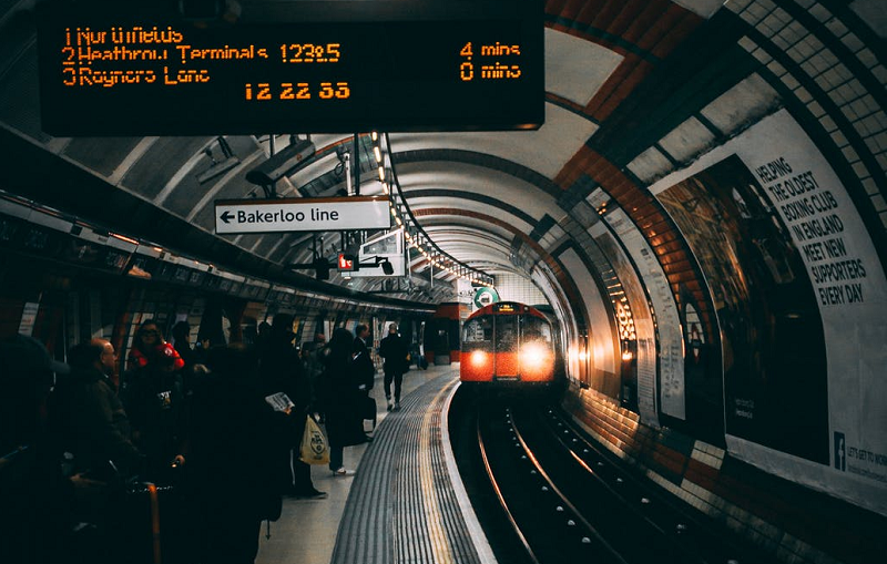 Working from home saves London commuters 24 days per year in travel time