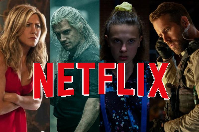 Netflix sees customer surge amid lockdown but warns of slowdown ahead