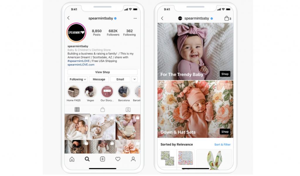 Instagram Shop goes live in US: Pinterest meets Amazon?
