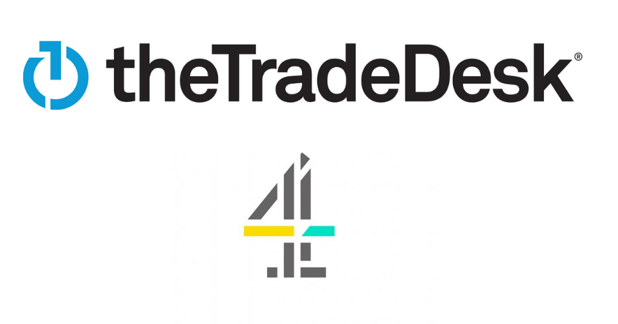 The Trade Desk launches programmatic video commercial partnership with Channel 4