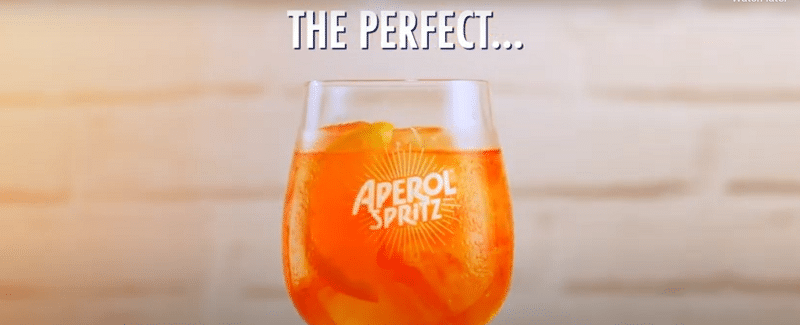 Drinks brand Aperol has created the Aperol Spritz-O-Meter to help Brits create perfectly crafted, and refreshing Aperol Spritz this National Prosecco Day.