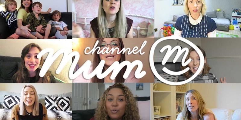 Channel Mum Talent seeks new influencers as lockdown boosts viewers
