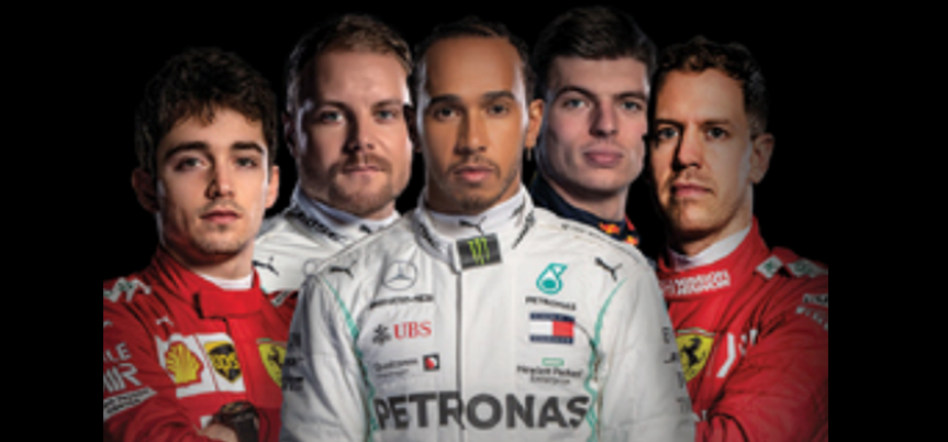 Formula 1 partners YouTube for German Grand Prix