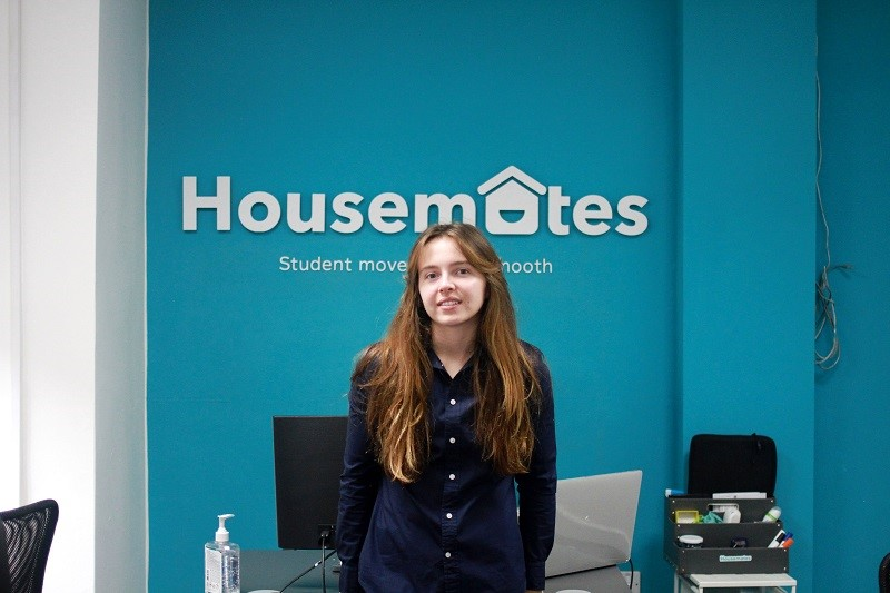 New student accommodation start-up uses latest tech to deliver five times faster booking