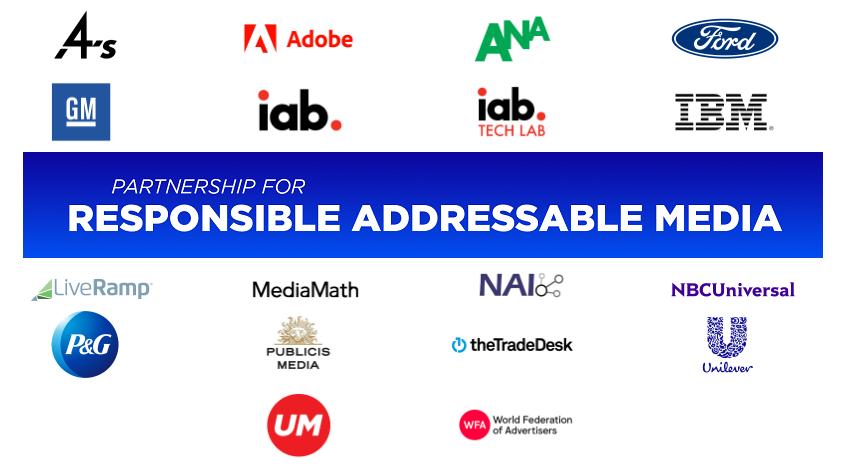 Ad industry unites for 'Addressable Media' standards