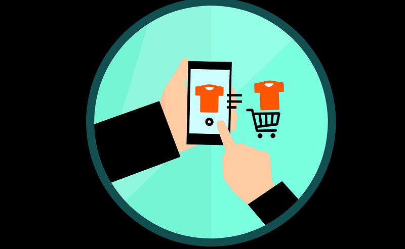 In-app pandemic shopping surpasses 2019 golden quarter by 12%