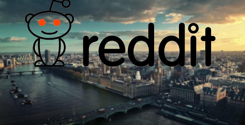 Reddit woos UK advertisers with new London office
