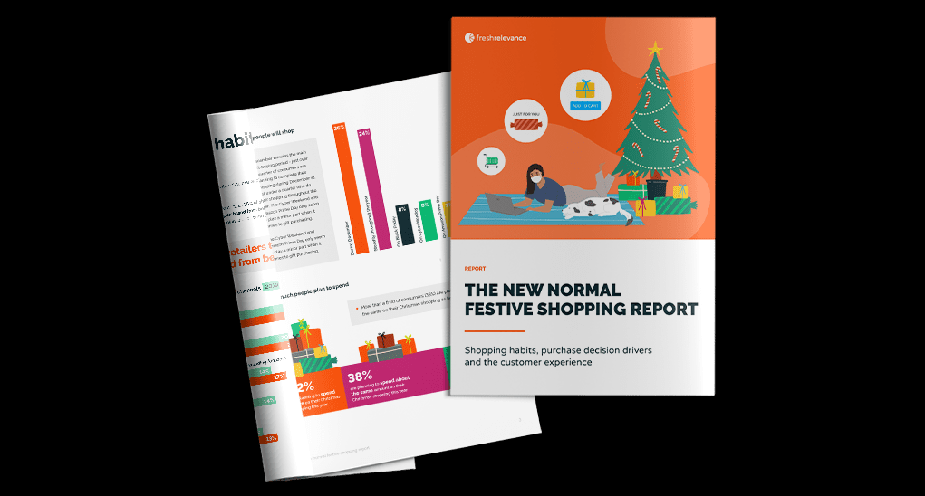 Just 1 in 10 'will base festive shopping decisions on Christmas traditions this year'