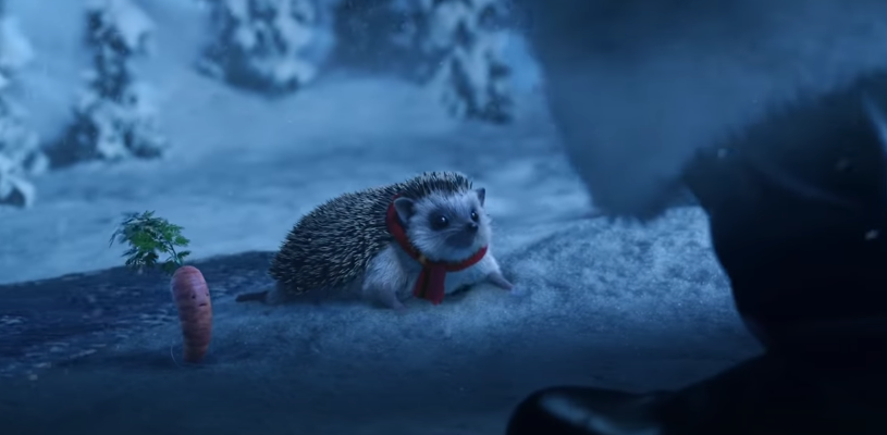 How are brands responding to a pandemic Christmas? Top 5 ads reviewed