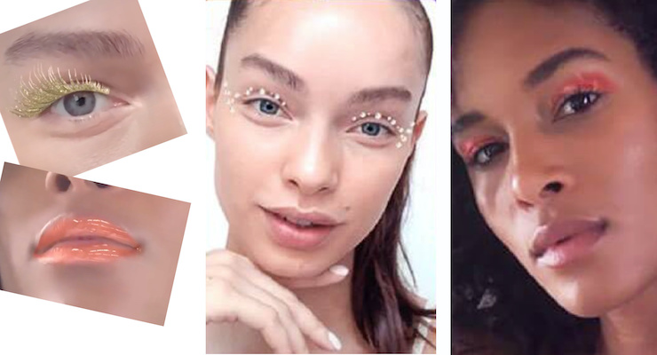 L'Oréal Paris launches virtual make-up line that works on live video