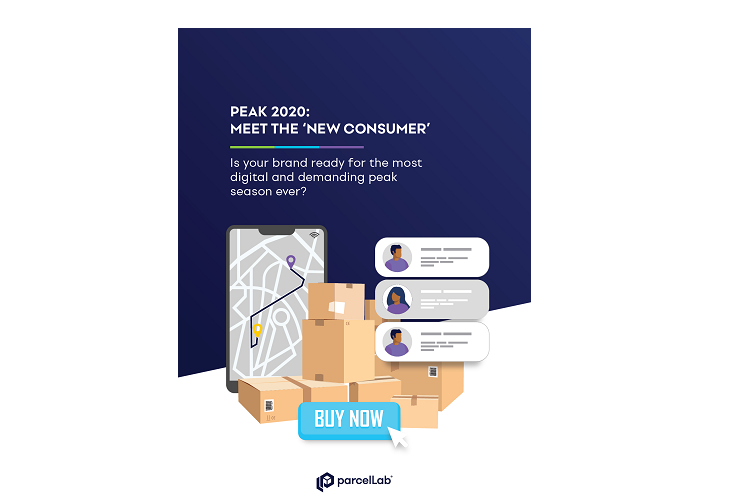 Ecommerce trends: The rise of the 'new consumer' post pandemic