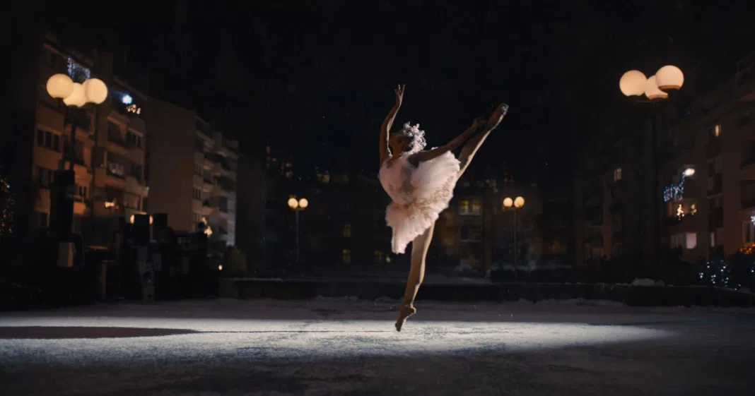 Ad of the week: Amazon tugs heartstrings with Christmas 'ballet' ad