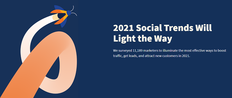 Five social trends for 2021: Marketers must exercise restraint to succeed