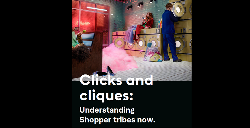 "The 5 post-pandemic ""shopper tribes"": How are consumers habits changing?"