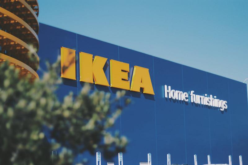 Ikea stops publishing catalogue due to online shopping surge