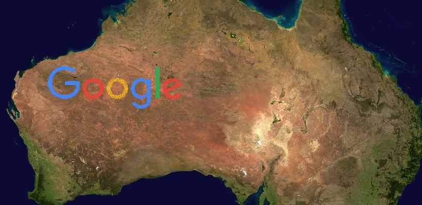Google threatens to quit Australia search market