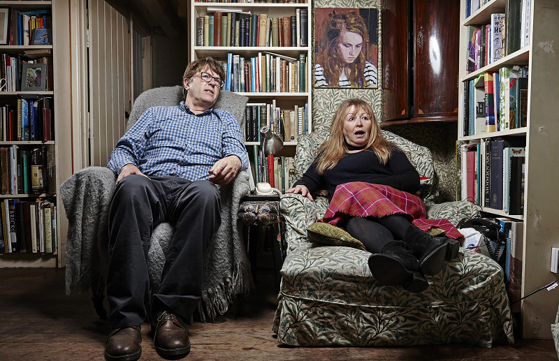 Three to sponsor 'Gogglebox' in major new partnership