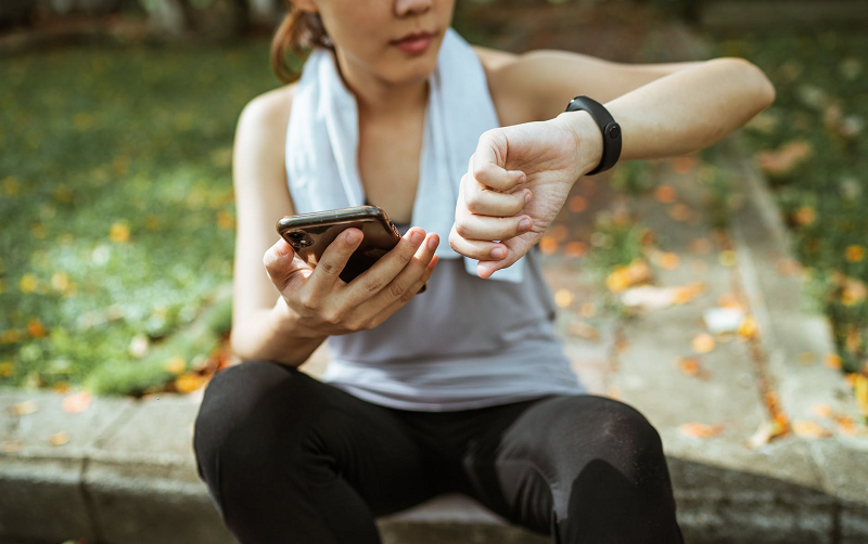 Health and fitness apps: Lockdown sparks sharp rise in usage and spend