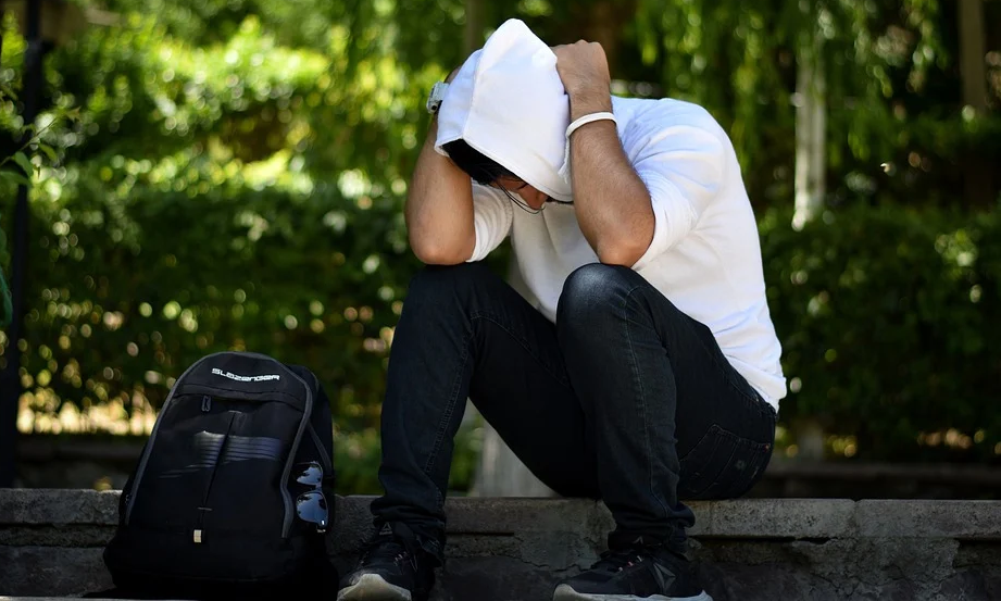 Stereotypes in the media 'fanning the flames of the UK mental health crisis' for men under 35
