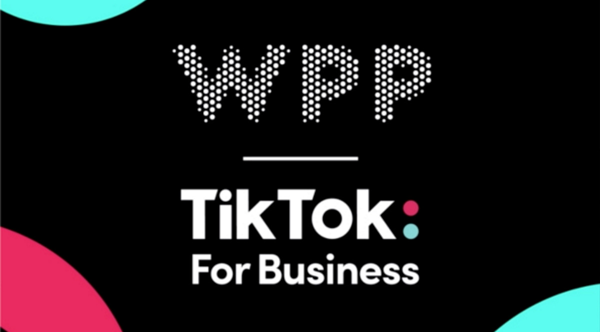 Popular social media platform TikTok has joined forces with WPP to give WPP agencies and clients special access to the short form video app's capabilities.