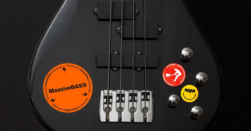 MassiveMusic and SoundOut launch data-driven 'sonic branding tool'