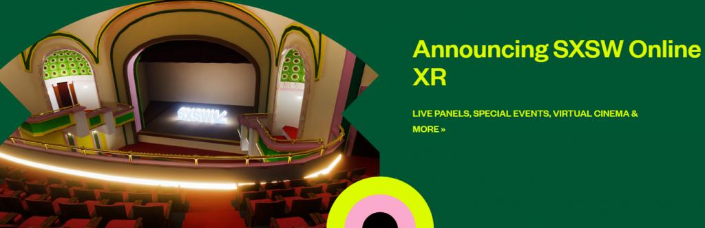 SXSW 2021 goes virtual with AI-powered event platform Swapcard