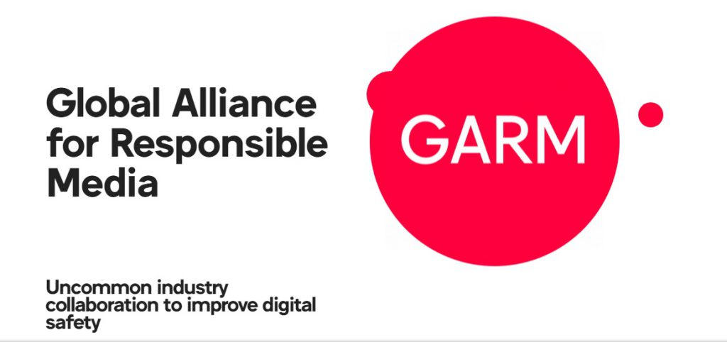 Trade body GARM launches measurement report for digital brand safety