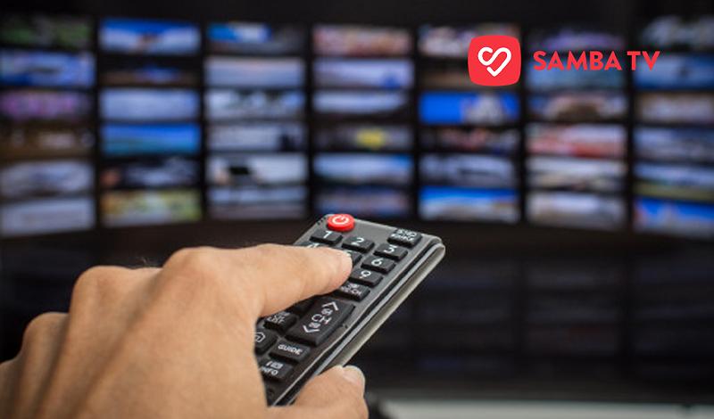 Samba TV partners PubMatic for programmatic TV ads