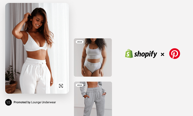 Pinterest and Shopify expand partnership to boost social commerce globally