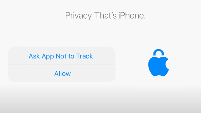 Apple's biggest privacy update yet? New transparency feature forces opt in to app tracking