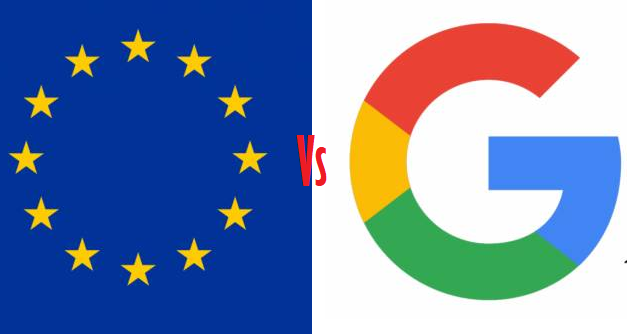 Right to reply: Why the EU's antitrust investigation into Google is a watershed moment