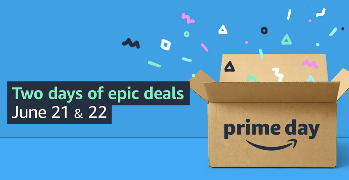 Amazon's early Prime Day 'set to outperform pre pandemic numbers'