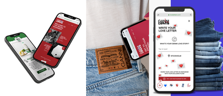 Connected packaging: Most consumers would scan a product to learn about a brand