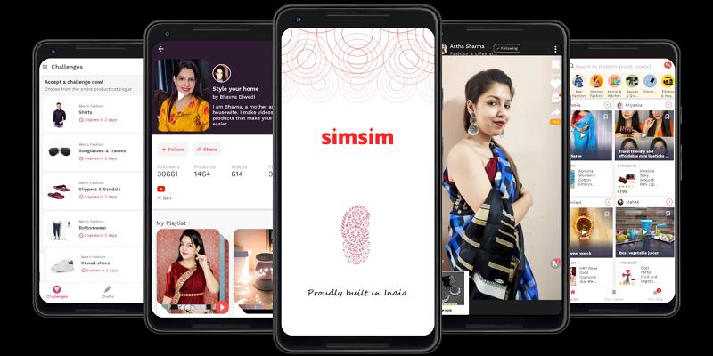 YouTube to buy Indian video ecommerce platform Simsim