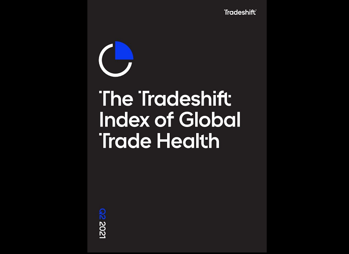 A gradual return to the office has had little to no impact on business investment in virtual collaboration technology according to new data from Tradeshift, which found telecoms spending is almost twice as high as it was prior to the pandemic.